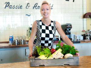 Millie keuken LR
