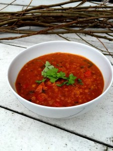 marokaanse soep